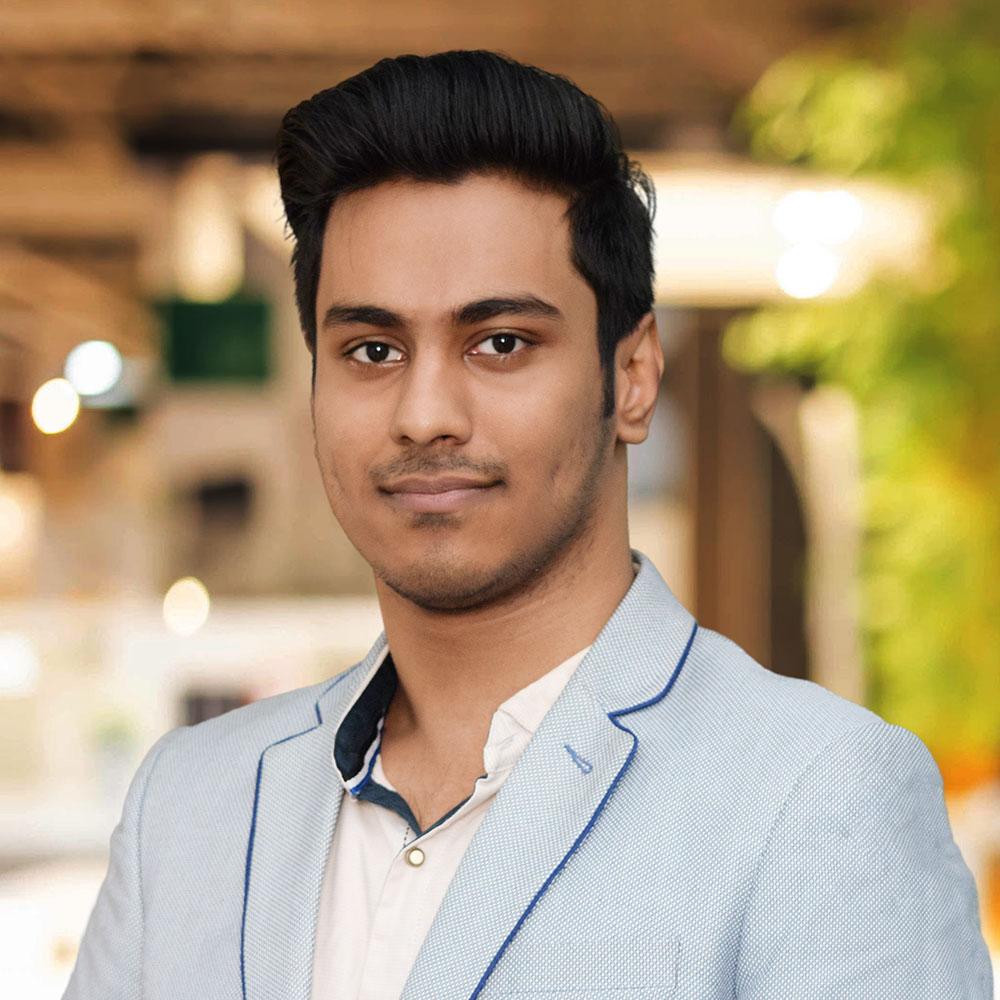 Rokey web developer from bangladesh