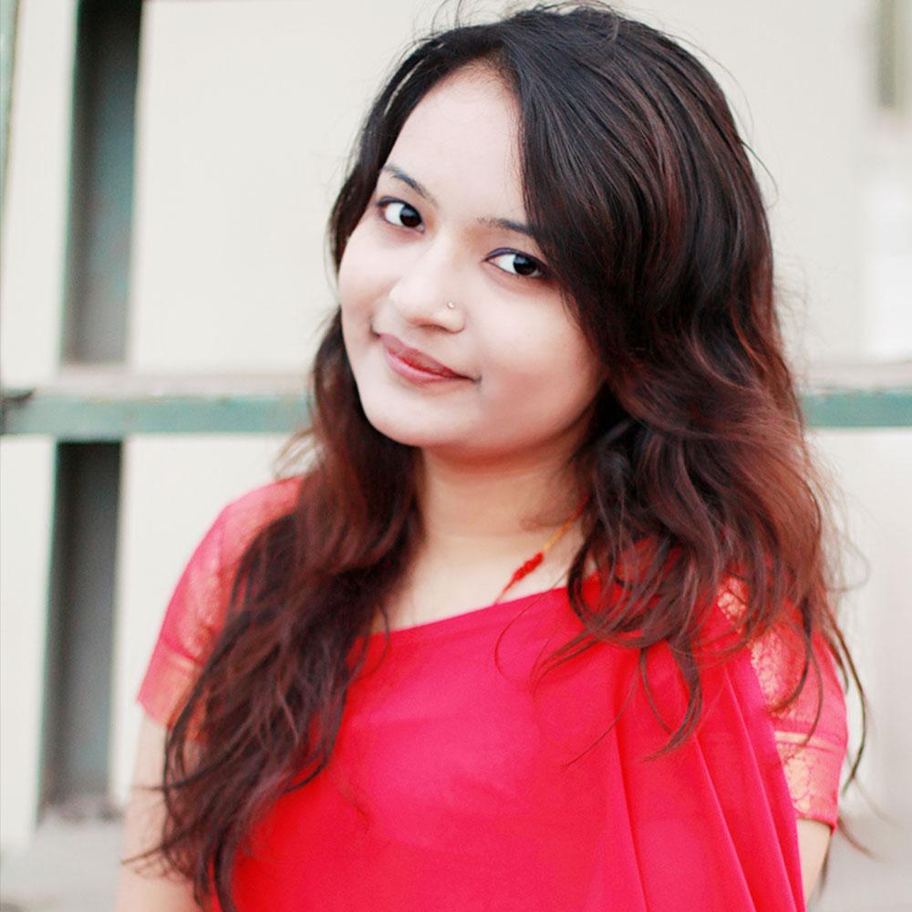 Nazia Tarannum Ananna