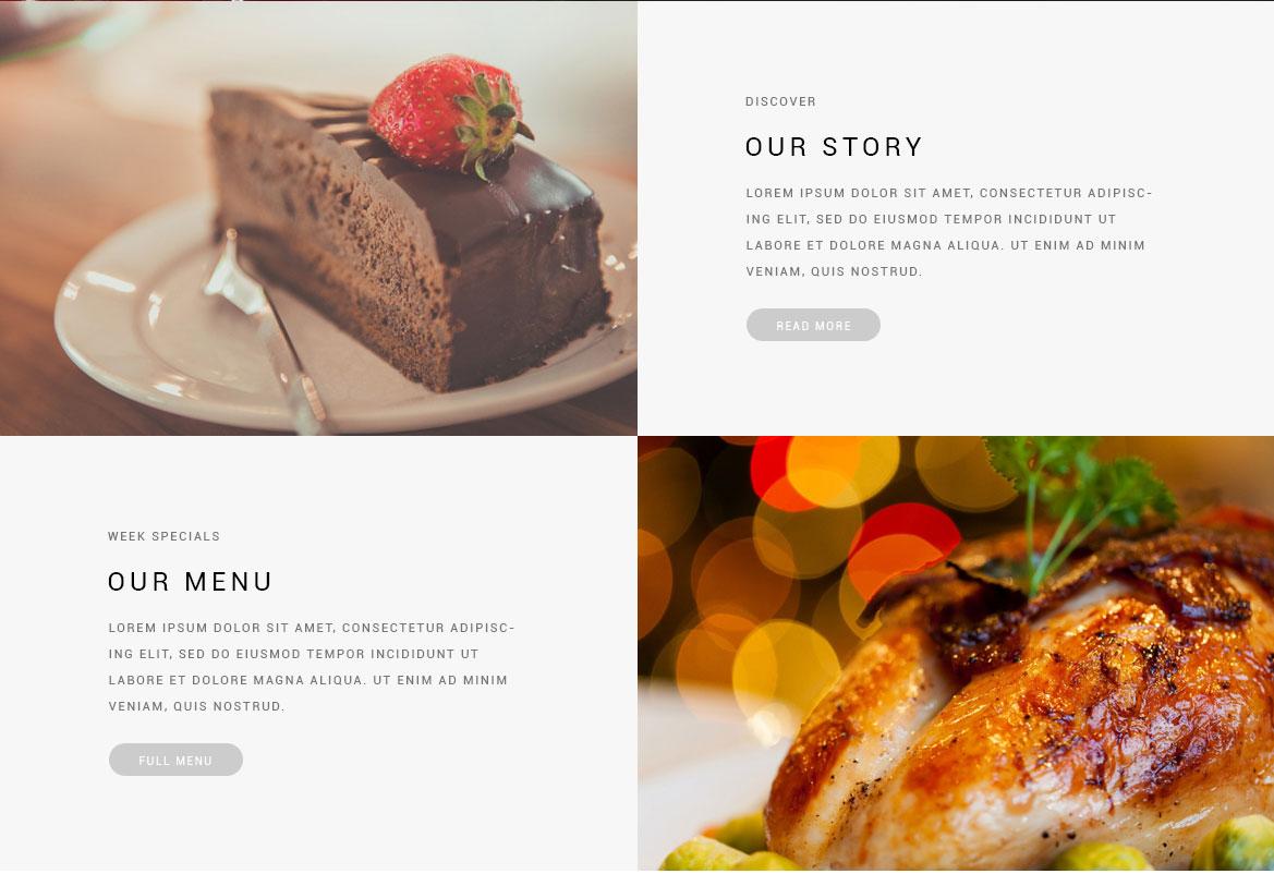 foodtech ui design